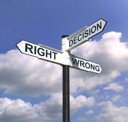 Decision Making pic