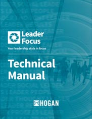 leader-focus-technical-manual